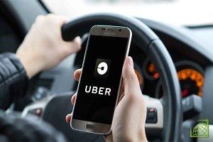 В декабре 2018 года СМИ писали, что Uber конфиденциально подал предварительную заявку на проведение IPO