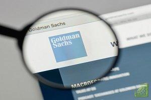 Goldman Sachs согласился сотрудничать с регулятором и поэтому получил скидку в 30% от общего штрафа