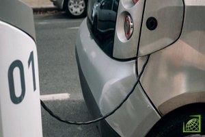 Норвегия создала большие стимулы для увеличения продаж электрических автомобилей