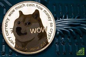 И. Маск написал в «Твиттере»: «Dogecoin может быть моей любимой электронной валютой. Он весьма крутой»