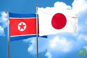 Япония ввела односторонние санкции в отношении Пхеньяна в 2006 году