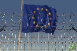 Германия и Австрия в конце 2018 года продлили действие пограничного контроля до мая 2019 года