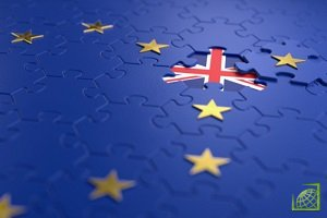 Как подчеркнули лидеры ЕС, в течение этого периода все будет зависеть от действий Лондона