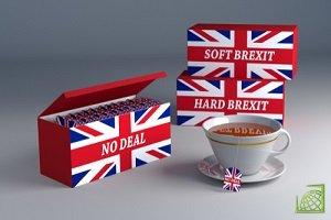 Великобритания должна была покинуть ЕС 29 марта 2019 год