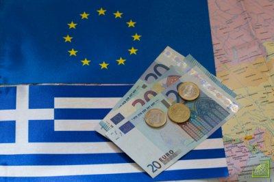Цакалотос пояснил, что Греция хочет досрочно погасить так называемую дорогую часть кредита МВФ