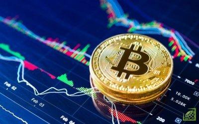 За минувший месяц цена Биткоина показала прирост на 31,3%, а общая капитализация крипторынка увеличилась на 40 млрд. долларов.