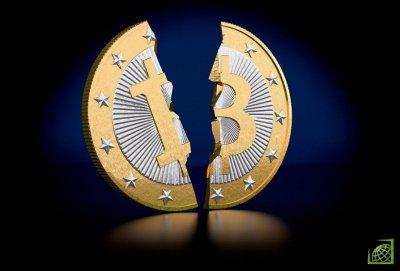 Сейчас тот момент, когда цена Bitcoin находится на старте халвинга. Когда сокращается предложение, всегда начинается бычий тренд.