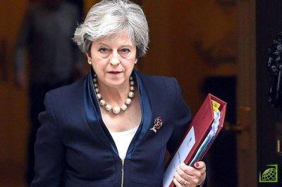 « Я ухожу не с обидой, а с большой и искренней благодарностью за возможность служить стране, которую люблю», – сказала вторая в истории женщина-премьер