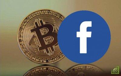 Криптовалютный расчет станет возможным во внутренних сервисах Facebook, в том числе в Messenger и WhatsApp.