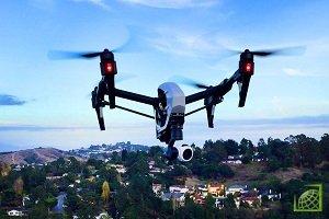 Среди моделей дронов заявлен Sparrow