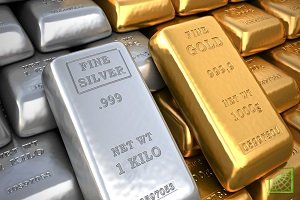 Это шестой подряд месяц закупок Пекином золота, после того как он делал паузу в сентябре 2016 г