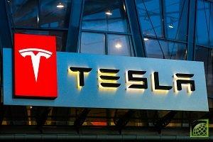 Компания также планирует увеличить емкость батарей в авто