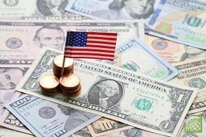 Максимальной отметки вложения России в госдолг США достигли в октябре 2010 года