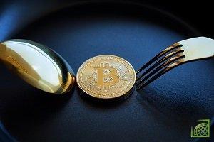 Общая рыночная капитализация криптовалют выросла до $287 млрд