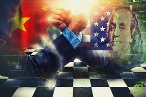 По словам Трампа, американские компании уже покидают Китай