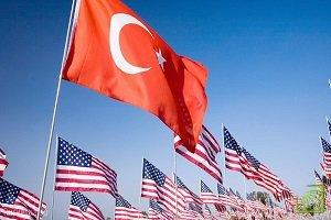 Президент Турции добавил, что его отношения с американским лидером Дональдом Трампом хорошие