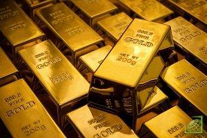 Аналитики не верят, что средняя цена золота за третий и четвертый кварталы 2019 года превысит отметку $1500 за унцию