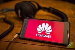 Ранее Трамп внес Huawei в черный список, объявив его угрозой для безопасности США