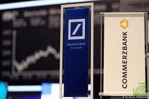 Немецкий банк планирует уменьшить размер американского бизнеса