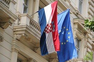 Марич сказал, что Хорватия в своем письме объясняет обязательства, которые она намерена выполнить в течение следующих 12 месяцев