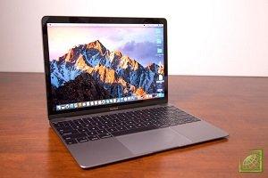 Apple представит новый дизайн клавиатуры
