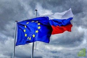 В 2014 году Евросоюз ввел санкции в отношении РФ в связи с событиями на Украине и воссоединением Крыма с Россией
