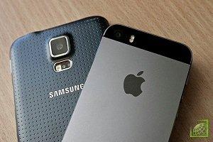 Продажи IPhone не достигли показателей, на которые компании рассчитывали изначально