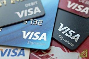 Visa пытается сохранить свою долю на рынке на фоне активного развития конкурентов
