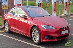 Монтировать чипы FSD (Full Self-Driving) в устаревшие Model S, X и 3 компания начнет в четвертом квартале этого года