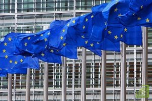 Прогноз по инфляции в регионе 19 стран единой европейской валюты на 2019—2020 годы сокращен на 0,1 п. п.