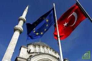 Некоторые страны блока зависят от Турции в вопросах энергетики, поэтому ожидать масштабных экономических санкций не стоит