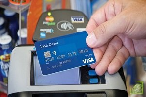 В случае принятия законопроекта у международных платежных систем, таких, как Visa и MasterCard, будет 180 дней на корректировку своих правил