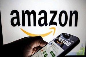Amazon отмечает, что участие работников в забастовке ограничено и не влияет на обеспечение клиентов