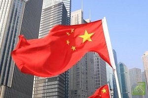 Китайская экономика уже несколько лет находится под давлением