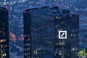 Deutsche Bank объявил 7 июля, что к 2022 году сократит свой штат примерно на 18 тыс. сотрудников с нынешних 92 тыс