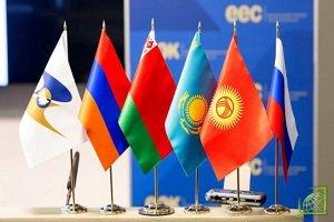 Коллегия ЕЭК одобрила проект соглашения об учреждении специального консультационного совета по курсовой политике ЕАЭС