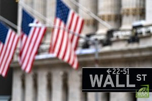 Индекс Dow Jones прибавил за торговую сессию 0,66%