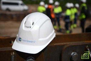 Nord Stream 2 AG добивается отмены поправки в газовую директиву ЕС