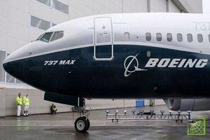 Самолеты Boeing модели 737 MAX, напомним, потерпели автокатастрофы в ноябре прошлого года и в марте этого года