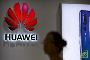 У Huawei есть собственная операционная система HongMeng