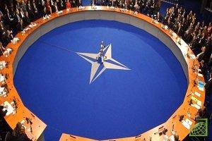 В альянсе отметили, что Россия не воспользовалась возможностью в течение последних шести месяцев выполнить свои обязательства по договору