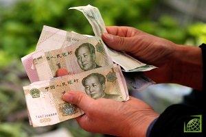 Во вторник ЦБ установил средний обменный курс на уровне 6,9683 за доллар