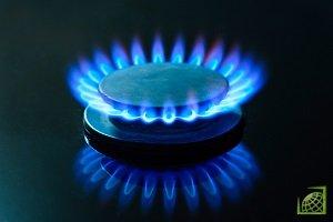 Отбор из ПХГ составил 5,1 млрд куб. м газа, что меньше на 29%