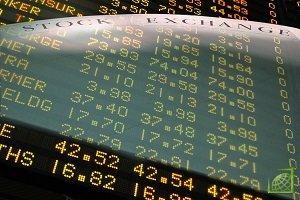 Аргентинский фондовый индекс, который в начале торгов на бирже в Буэнос-Айресе превышал 44000 пунктов
