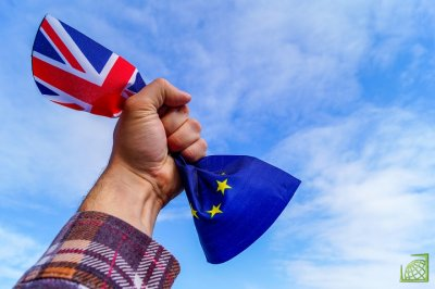 Джонсон пообещал вывести Британию из ЕС 31 октября
