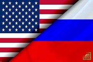 Российское посольство в Вашингтоне увидело в принятии новых санкций «пренебрежительное отношение США к принципу презумпции невиновности