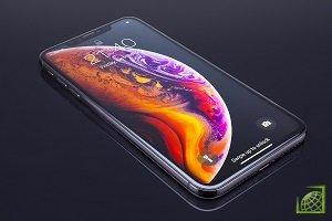 Все три устройства будут поставляться с iOS 13.1