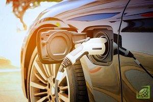 Месячные продажи составили 128 тысяч электромобилей