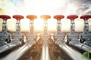 Украина намерена войти в отопительный сезон 2019/20 гг с запасами газа в подземных хранилищах на уровне 20 млрд куб. м