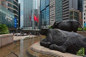 Оператор Гонконгской фондовой биржи (HKEX) предложил руководству Лондонской фондовой биржи (LSEG) $36,6 млрд за объединение